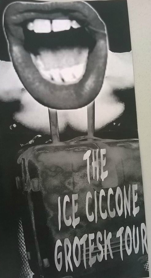 10527486 10202654606111967 2130089862502781279 n1 Oltre il musical con The Ice Ciccone Grotesk Tour