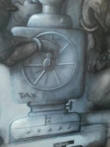 10325242 10203266892258738 4133780954997407030 n 225x300 Il contemporaneo a Gualdo Tadino. Mostra di Marta Czok