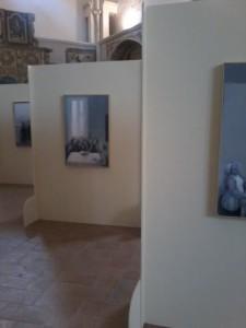 10635939 10203266942419992 187413431127316263 n 225x300 Il contemporaneo a Gualdo Tadino. Mostra di Marta Czok