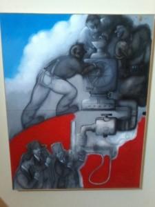 10685768 10203266891018707 5572085552034665434 n 225x300 Il contemporaneo a Gualdo Tadino. Mostra di Marta Czok
