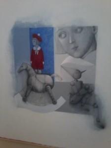 10801880 10203266890058683 8639714461523785613 n 225x300 Il contemporaneo a Gualdo Tadino. Mostra di Marta Czok