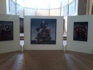 10805653 10203266989181161 9152512973863589786 n 300x225 Il contemporaneo a Gualdo Tadino. Mostra di Marta Czok