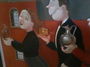 1376453 10203266939779926 4745027202507140987 n 300x225 Il contemporaneo a Gualdo Tadino. Mostra di Marta Czok
