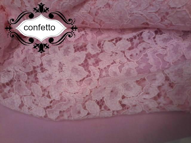 confetto Le (cinquanta) sfumature del rosa.