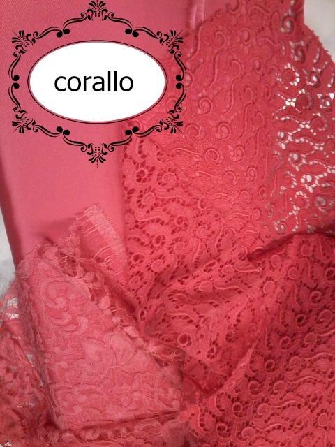 corallo Le (cinquanta) sfumature del rosa.