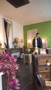 dscf4300 169x300 Mandolesi Restauro. L'artigianalità nel legno.