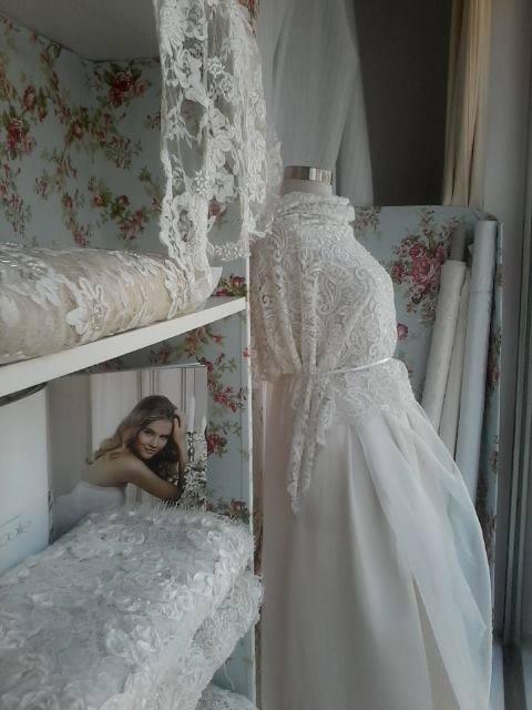 10933763 691485244295897 2267100874386823488 n Ad ogni sposa il suo perfect dress.