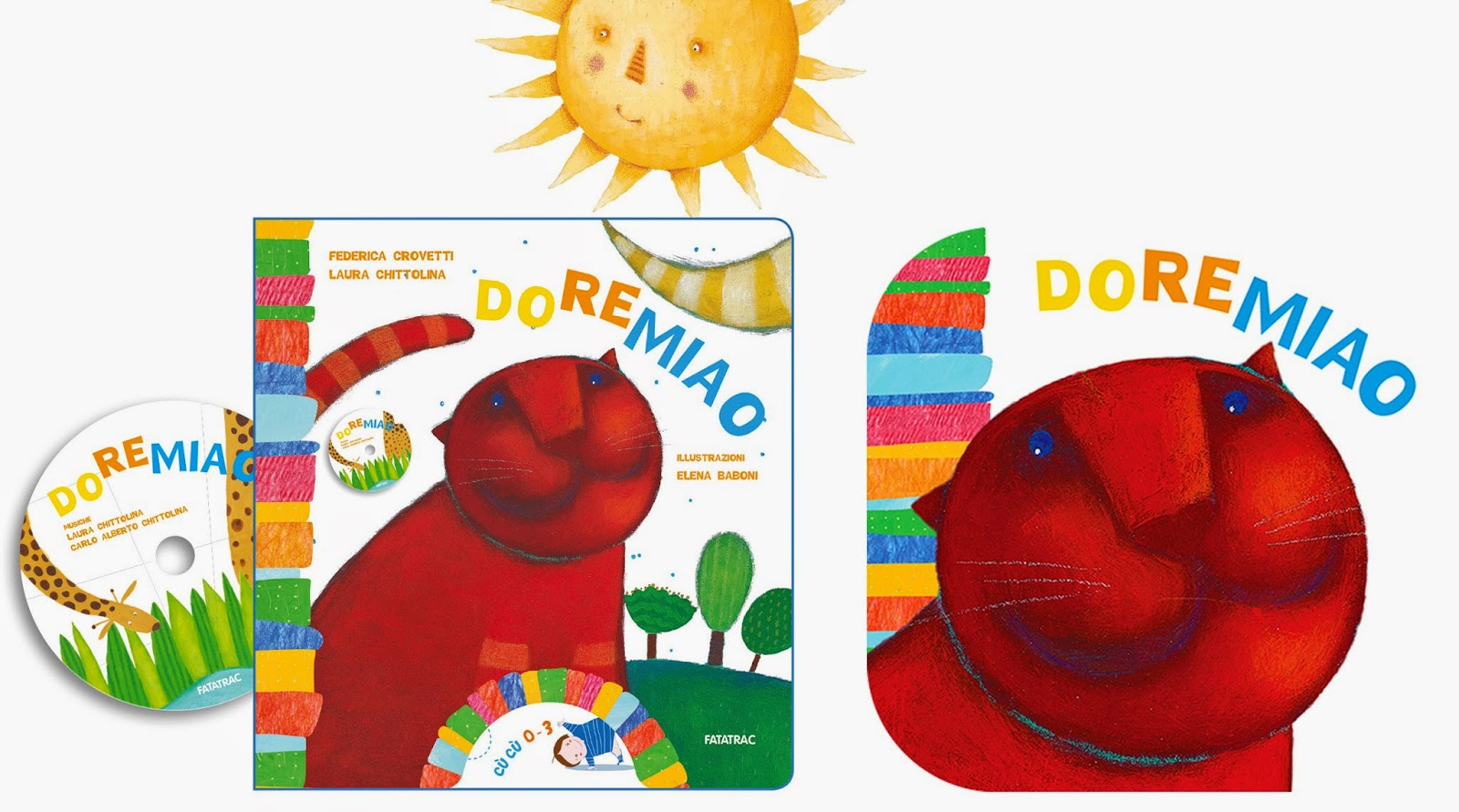 Bologna International Children's Book Fair – 30 marzo / 2 aprile 2015