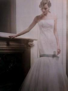 stella taylor 225x300 Ad ogni sposa il suo perfect dress.