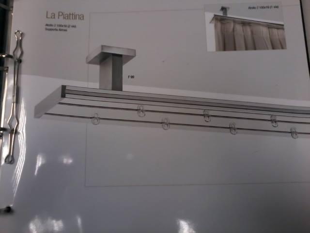 11151055 10204407275687611 3706962972604458878 n Non il solito bastone, per le tende arrivano i nuovi sistemi in acciaio.