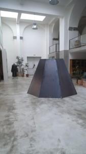 dscf4566 169x300 Casa Forte S.B., nucleo sperimentale nel centro di Napoli.