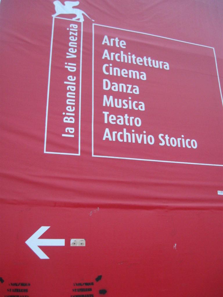 img 35371 768x1024 All the World's Futures  Per tutti i futuri del mondo. Uno sguardo dalla Biennale di Venezia.