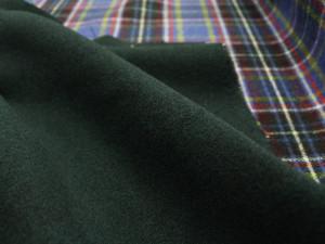 00109 1 300x225 Lana scozzese double   TAGLIO Montgomery