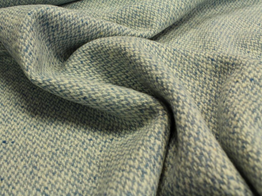 Tweed melange taglio cappa 1 80 giusti tessuti for Vendita tessuti arredamento on line