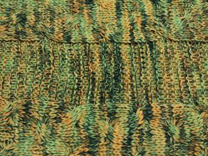 00296 300x225 Maglia verde melange TAGLIO MAGLIA