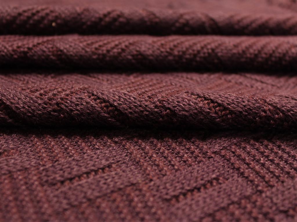 Lana soffice viola taglio per maglia giusti tessuti for Vendita tessuti arredamento