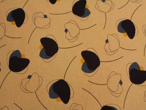 00521 300x225 Tulipano blu cotone