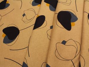 00522 300x225 Tulipano blu cotone