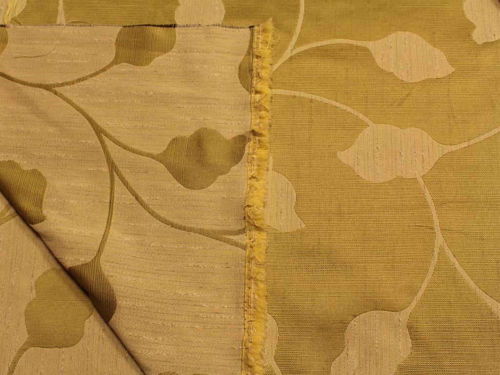 Shantung floreale giusti tessuti for Vendita tessuti arredamento