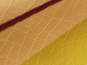 00543 300x225 Riga arancio jacquard