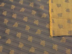 01255 300x225 Foglia double blu   taglio POLTRONA
