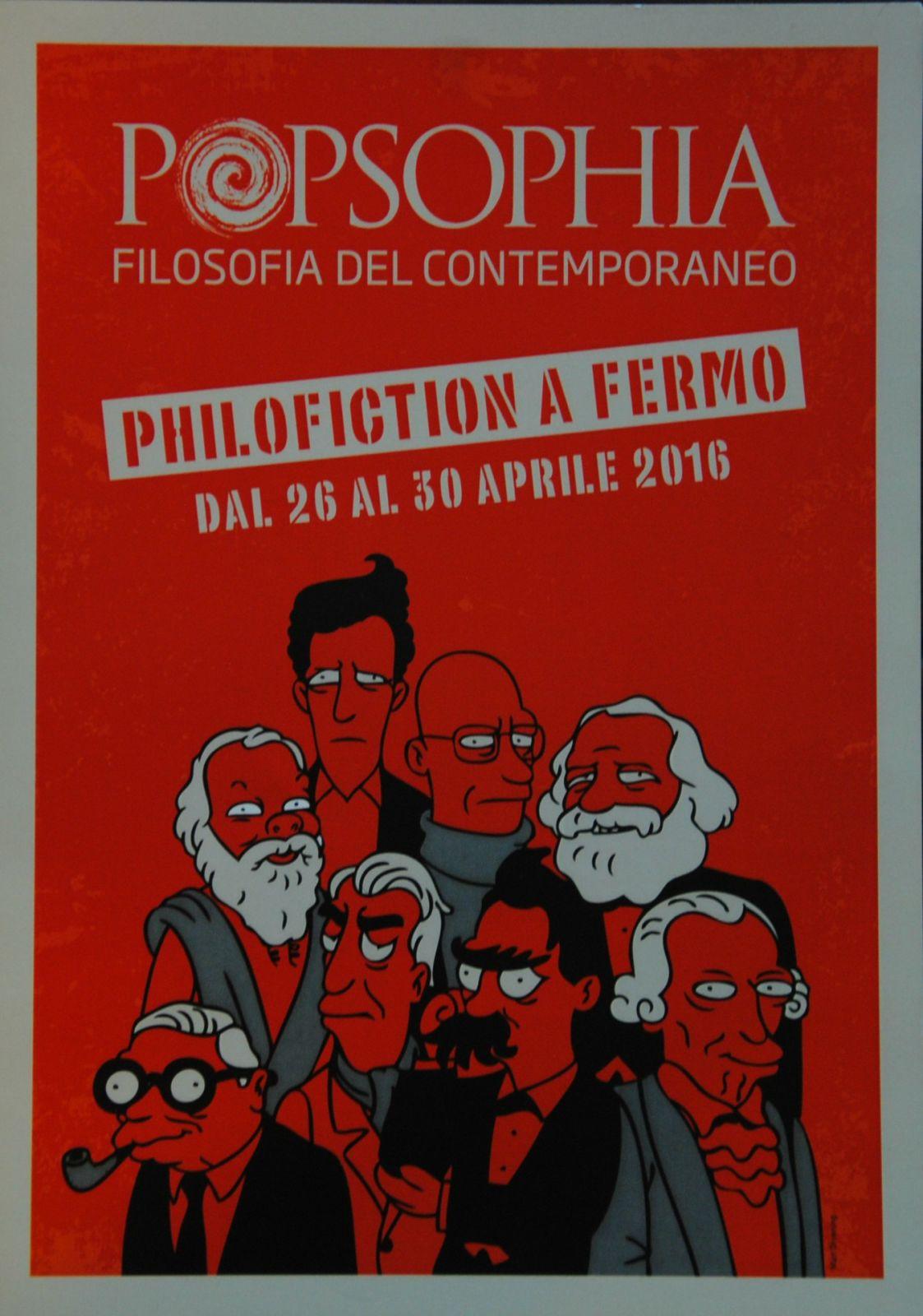 2009 01 12 23.29.27 Popsophia e i filosofi come personaggi dei Simpson