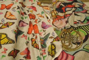 DSC 1473 300x201 Tra un giocattolo e una pappa, le mamme si danno al cucito. Abbigliamento bimbi hand made