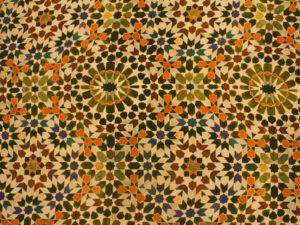 01367 300x225 Mosaico su seta TAGLIO 1,40