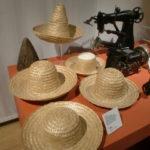 6 150x150 Chi semina raccoglie.. cappelli di paglia, di pane e di pasta!