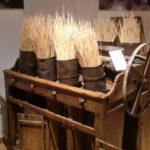 7 150x150 Chi semina raccoglie.. cappelli di paglia, di pane e di pasta!