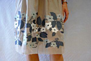 DSC 1865 300x201 Mini Dress Floreale