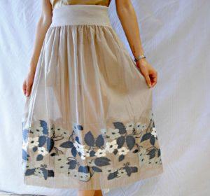 DSC 1871 300x280 Mini Dress Floreale