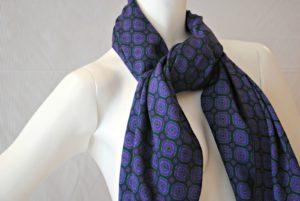 DSC 2047 300x201 Sciarpa fantasia cravatta