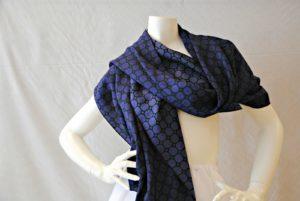 DSC 2048 300x201 Sciarpa fantasia cravatta