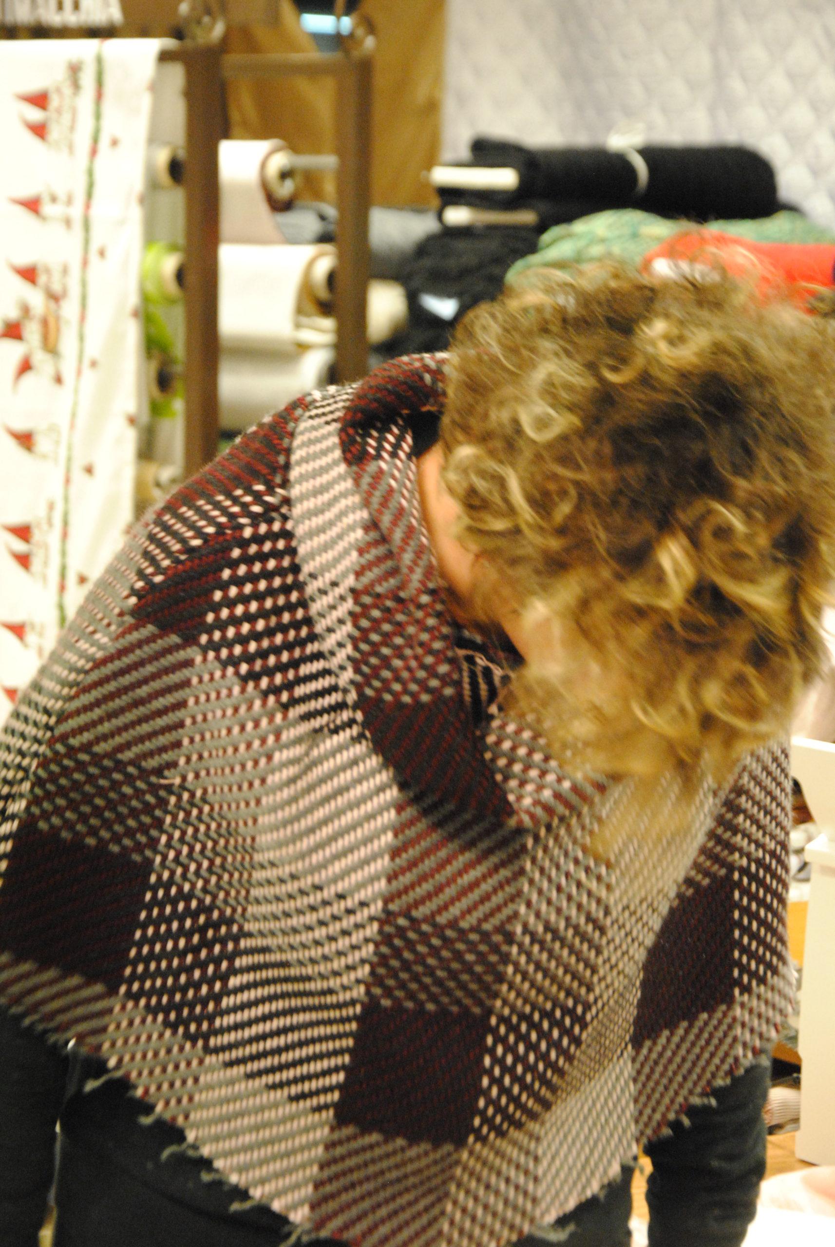 DSC 0504 scaled Scacco Matto   lana da mantella