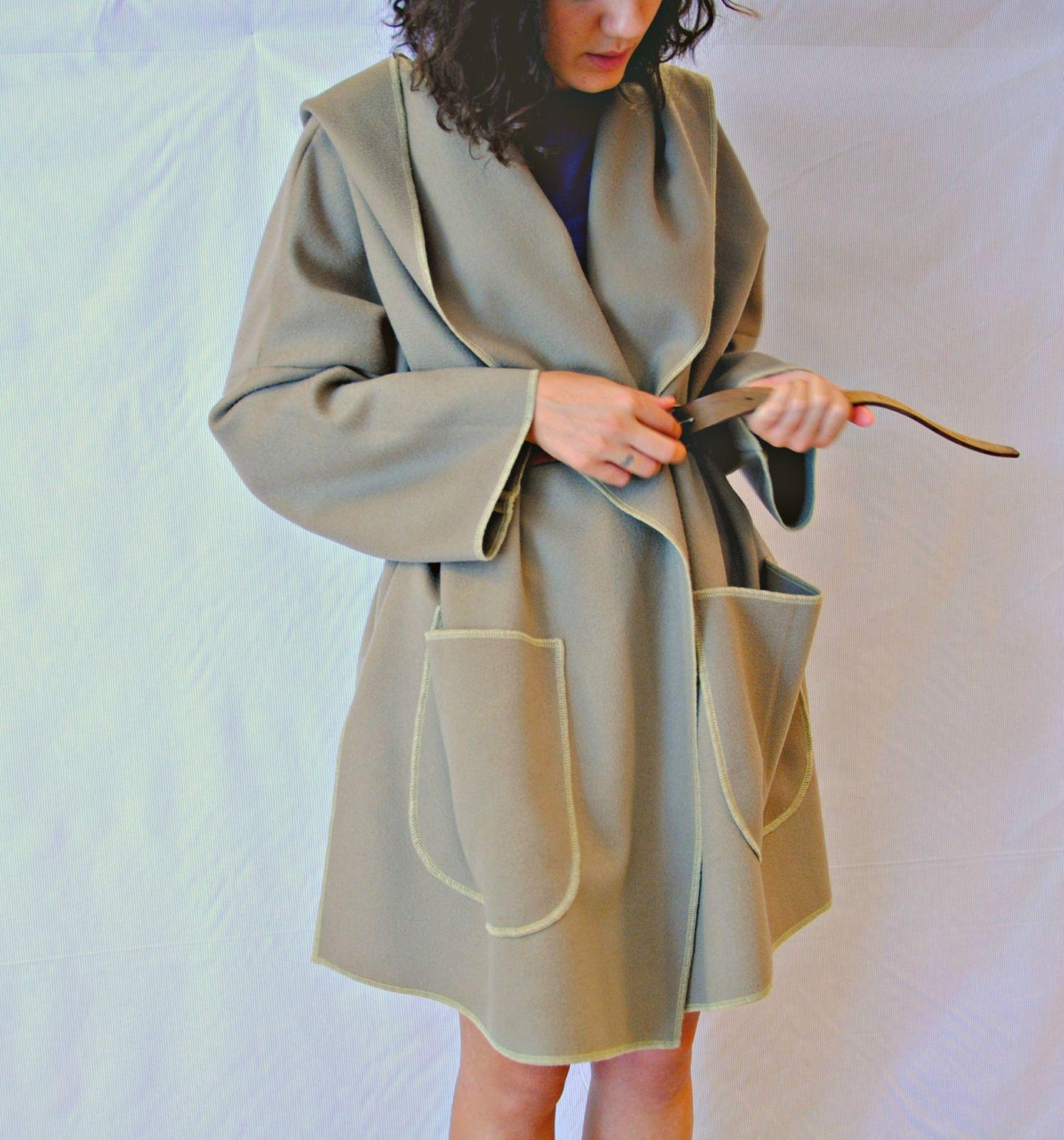DSC 1906 Come fare il Cappotto Mantella