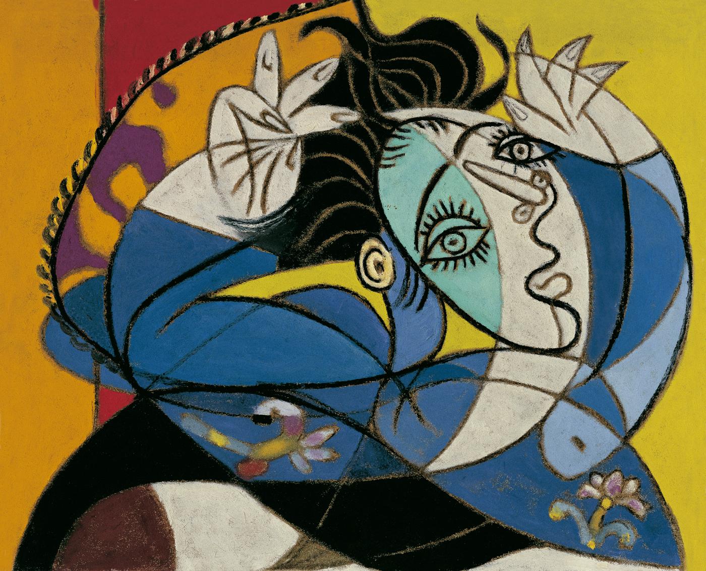 19 fg Malaga e Picasso   una visita al museo
