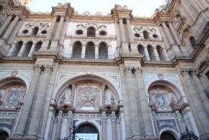 DSC 1727 300x201 Malaga e Picasso   una visita al museo