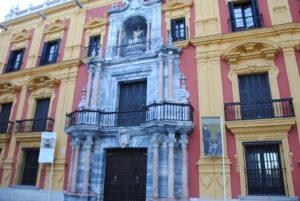 DSC 1729 300x201 Malaga e Picasso   una visita al museo