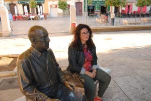 DSC 1736 300x201 Malaga e Picasso   una visita al museo