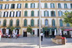DSC 1740 300x201 Malaga e Picasso   una visita al museo