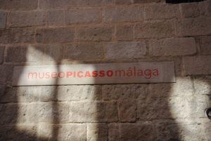 DSC 1741 300x201 Malaga e Picasso   una visita al museo