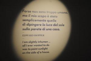 DSC 1883 300x201 MOSTRE   La malinconia di Hopper a Roma