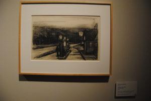 DSC 1898 300x201 MOSTRE   La malinconia di Hopper a Roma
