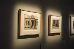 DSC 1908 300x201 MOSTRE   La malinconia di Hopper a Roma