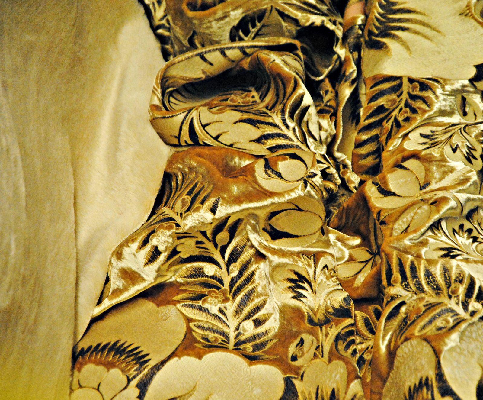 DSC 2174 L'imperiale broccato di seta
