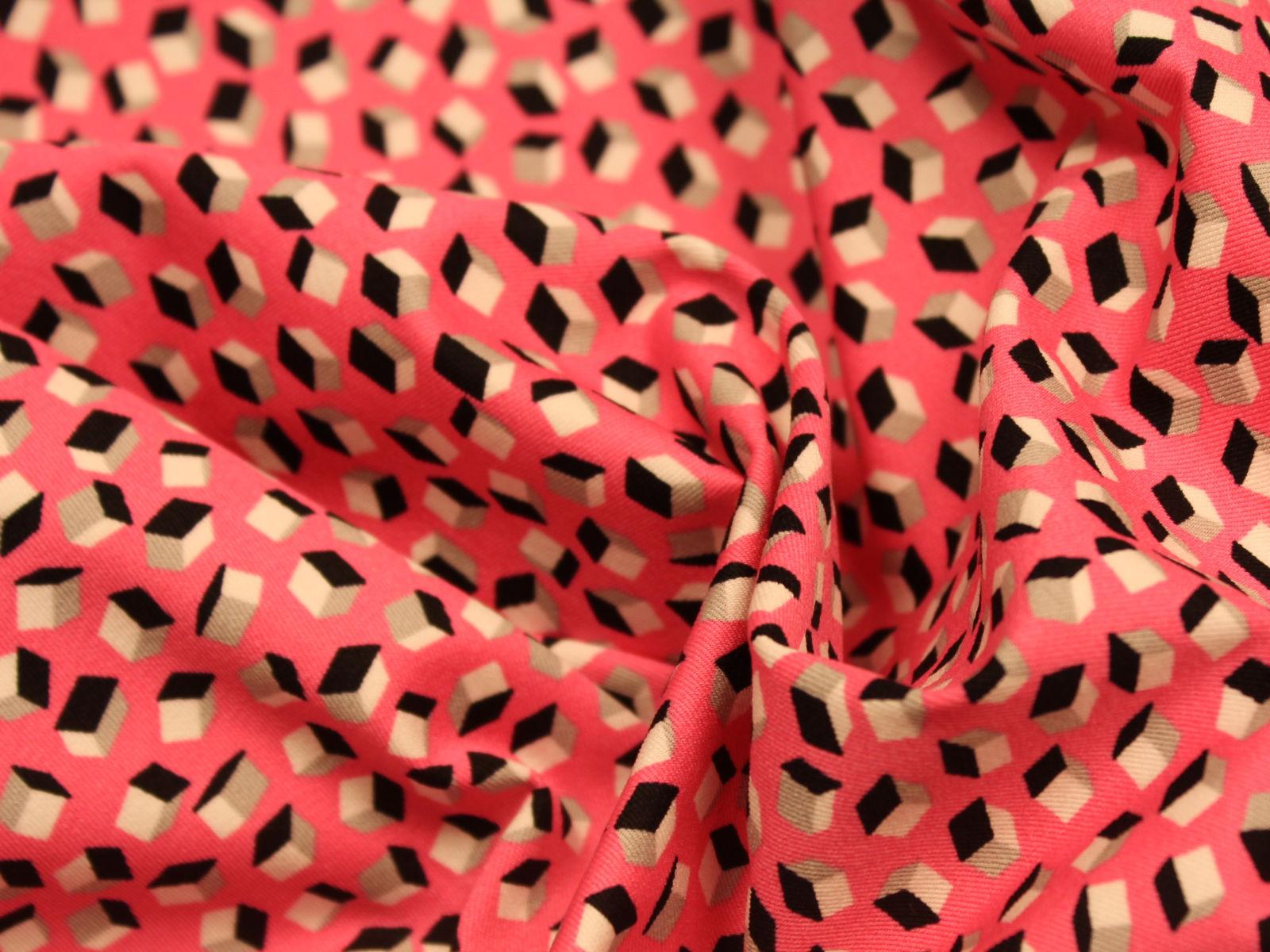 00906 Micro Cubi   canvas stretch ULTIMO PEZZO