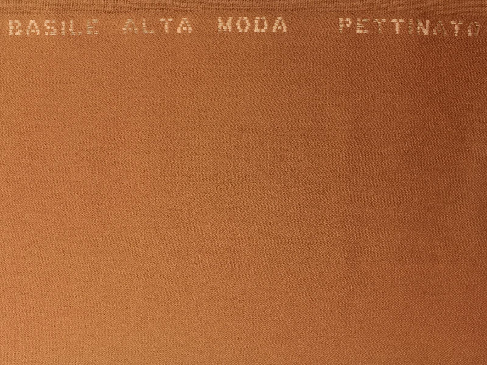 00435 Raso in lana   Cipria BASILE