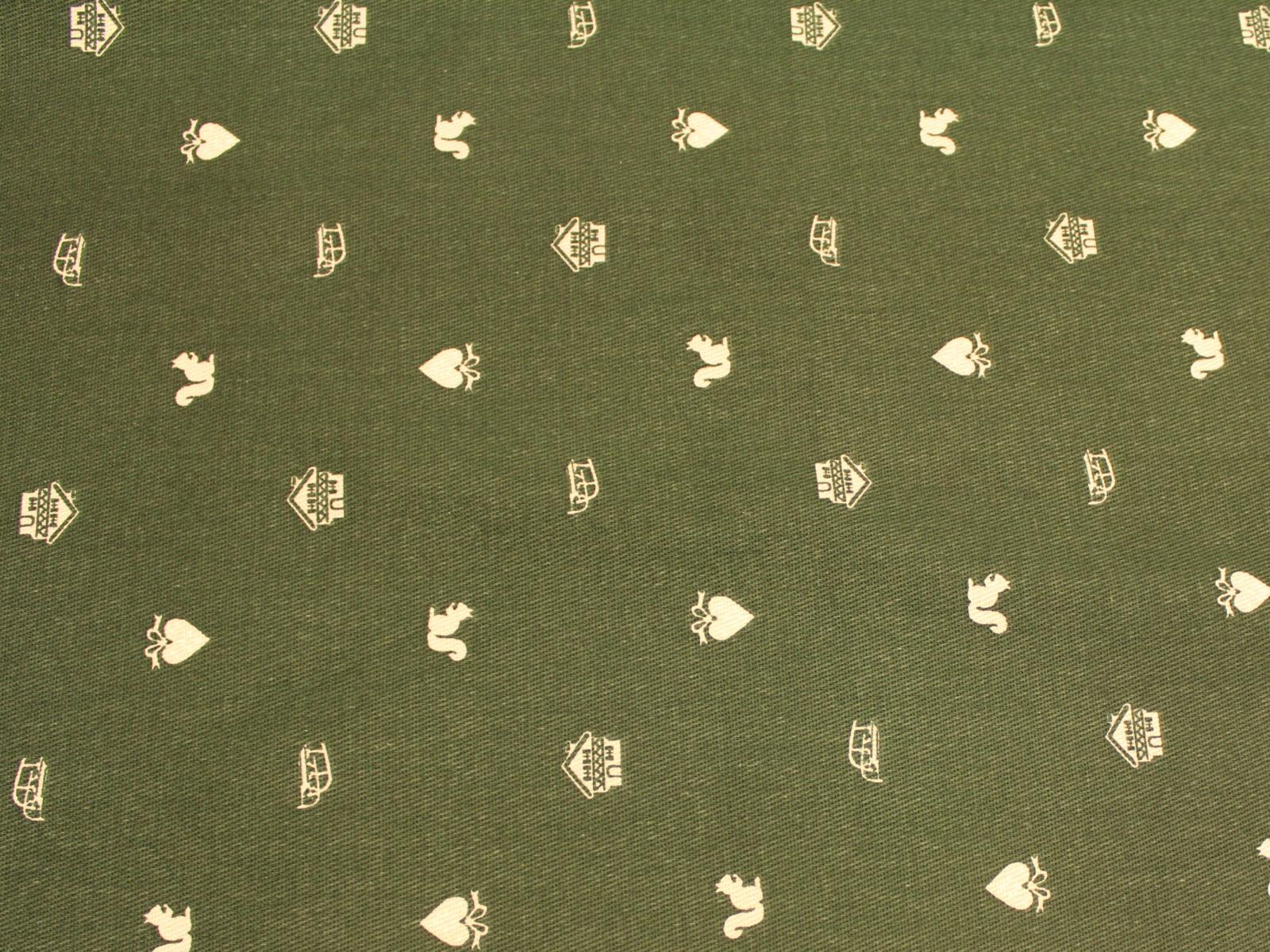 00971 Tirolese verde Bottiglia