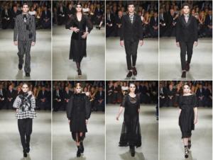Collezione Autunno Inverno 2017   2018 Marras 3 300x226 L'ISOLA CHE ABITO. Da Marras a Dolce & Gabbana